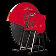 Saws - ERW Rock Saw