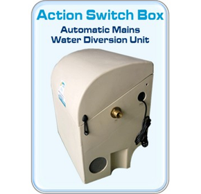 Water Diversion & Level Switches | Action Switch Box