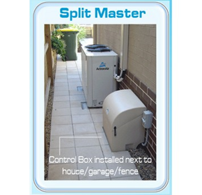Water Divertion | Rain Water Harvesting | Split Master