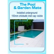 Underground Water Storage Tanks | Pool & Garden Mate