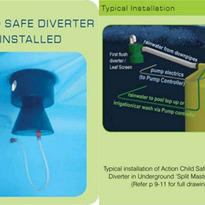 Water Diversion & Safety for Children