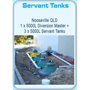Water Tanks | Servant Tanks