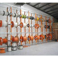 Drum | Cable Racking
