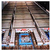 Heavy Duty Gravity Conveyor