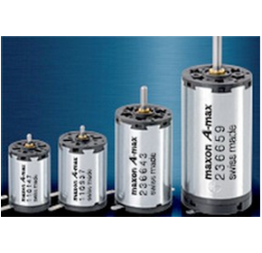 Respiratory Care / Respiratory Aids - DC motors with ironless rotor