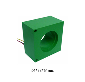 AC Current Transducer with 1200A input