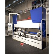 New generation EHP-TL press brake