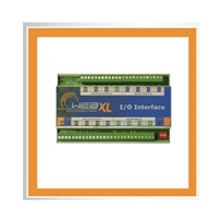 WebXL Input / Output Interface