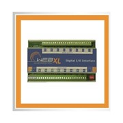WebXL Binary Input / Output Interface
