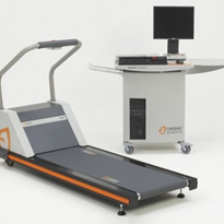 Stress Heart - Cardiac Stress Testing System