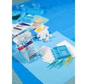 Wound Dressing - Dressing & Procedure Packs