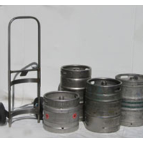Barrel Boy Keg Trolleys