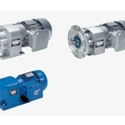 NORDBLOC Gear Motors