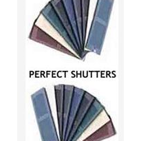 Plastic Window Shutters | Perfect Shutters