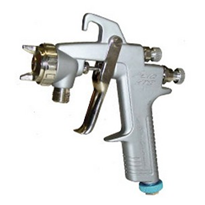 Spray Guns - Suction Feed