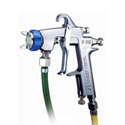Spray Guns - Pressure Feed