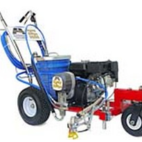 Airless Sprayer - Airlessco Spray & Stripe 3600 Linemarker
