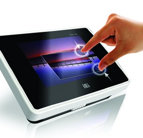 Multi-Touch Panel PC | Whole Plane | IOVU-430M