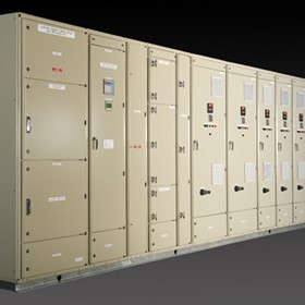 Modular Switchboards