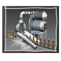 High Velocity Can / Bottle Drying Systems
