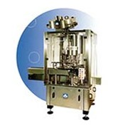 Capping Machines for Screw Caps