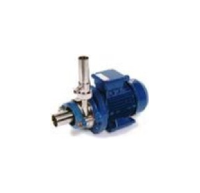 FLOMAX Stainless Steel Centrifugal Pumps