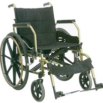 Wheelchairs / Manual Wheelchair