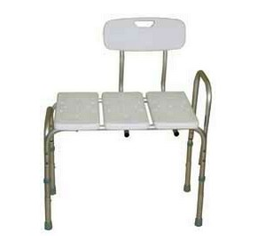 Bath Seat - Patient Bath Transfer Bench