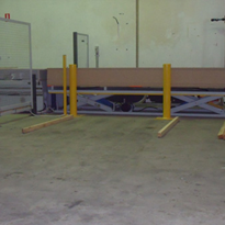 Large Capacity Scissor Lifts from Optimum