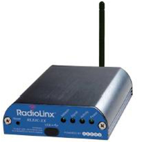 New RadioLinx Intelligent Cellular for Industrial Automation