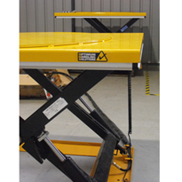 Optimum Handling Solutions Scissor Lifts