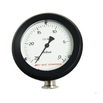 Vacuum Gauge Calibration