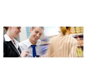 Integrated Business Solutions For Retail Companies
