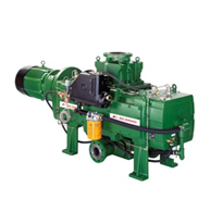 Chemical Dry  Pumps