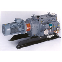 Industrial Dry Pumps