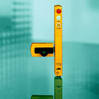 Secure Safety Gate Monitoring - PSENsgate