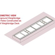 Fully Inground Weighbridges