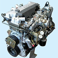 New Engine