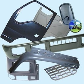 Truck Parts - Body Panels & Cab Parts