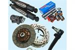 Truck Parts - Chassis Parts