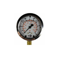 Pressure Gauges - Tecsis Model P1454 / P1453