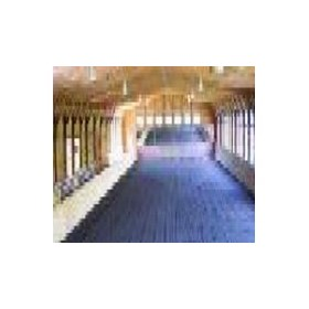 Rubber Matting - Equestrian Rubber Mulch