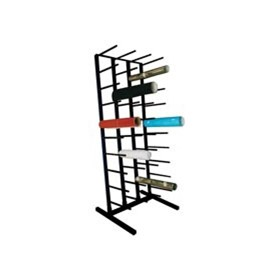 Free Standing Rack | Vinyl Roll Holders