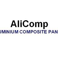 Aluminium Composite Panels | AliComp Light