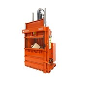 High Capacity Baler - Orwak 3605
