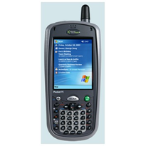 Dolphin 7900 Mobile Computer
