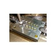 Mould - Plastic Injection Moulding