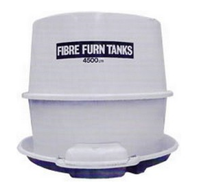 Water Trough - Tank & Trough Combination