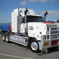 Trucks - Mack Superliner
