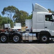 Truck -Volvo FH12 - 500